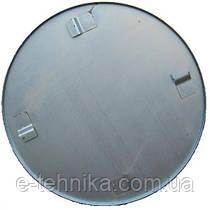 Затиральний Диск Masalta PAN 600 мм, 3 мм для затирочних машин