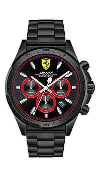 Мужские часы Ferrari 0830390