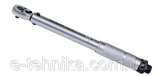 "Ключ динамометричний Whirlpower 1681-9-4210 1/2"" 42-210 Нм"