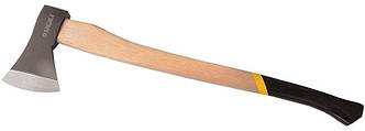 Топор колун 1000г деревянная ручка (ясень) Sigma 4322331