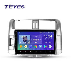 Штатная магнитола Teyes Toyota Land Cruiser Prado 2009-2013 Android 2 32Gb SPRO