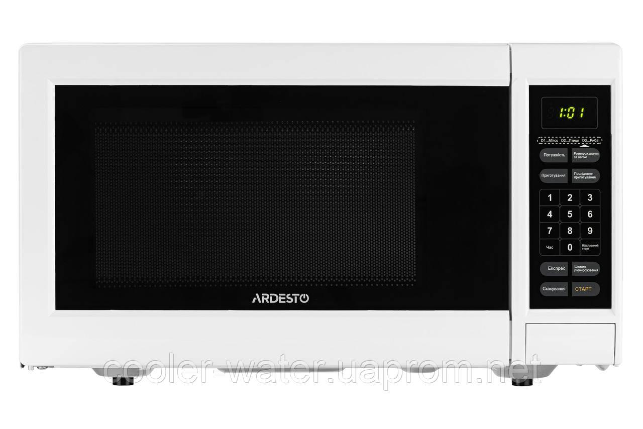 Мікрохвильова піч ARDESTO GO-E923W