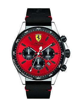 Мужские часы Ferrari 0830387