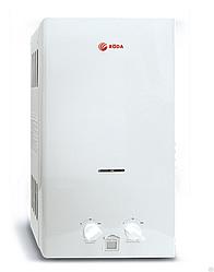 Газовая колонка Roda JSD20-A1 LCD с индикатором