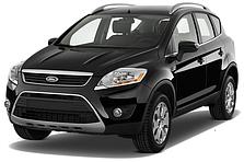 Тюнинг, обвес Ford Kuga (2008-2013)