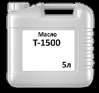 Масло трансформаторное Т-1500 кан. 5л