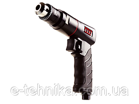 Пневмодрель Mighty Seven QE-833 1800 об/мин патрон-цанга 10 мм