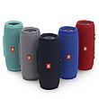 Портативна бездротова Bluetooth колонка Charge 3 вбудований Power Bank, фото 5