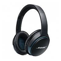 Беспроводные наушники Bose Soundlink Wireless II Black (741158-0010)