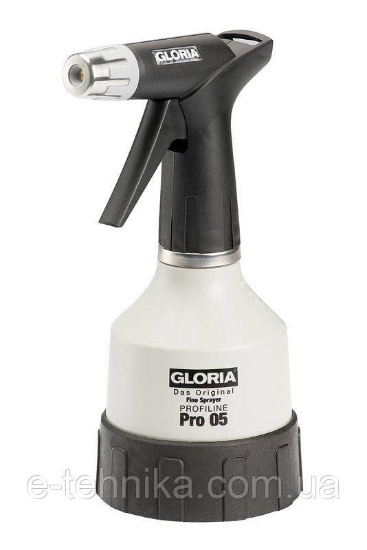 Опрыскиватель GLORIA Pro 05, 0.5 л