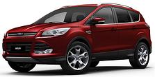 Тюнинг, обвес Ford Kuga (2013-2017)