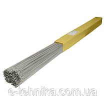 Проволока сварочная для нержавейки Vulkan ER308, 1.2-4.0 мм, 5 кг
