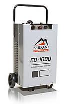 Пускозарядний пристрій Vulkan CD-1000
