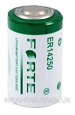 Елемент живлення FORTE ER14250, 3,6В