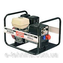 Генератор бензиновый сварочный Fogo FH8220W