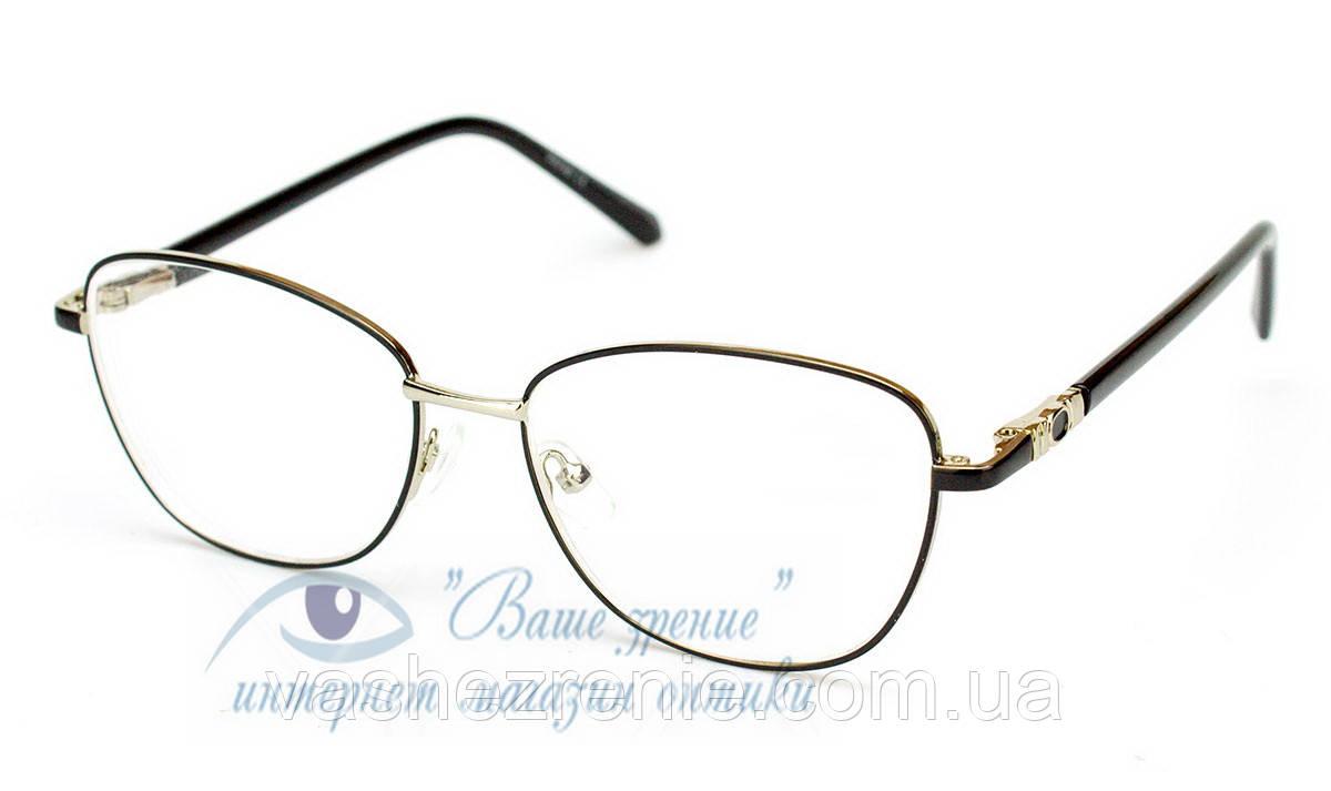 Очки женские для зрения +/- Код:2834