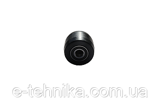 Колесо Vulkan 80x60 мм для штабелера, полиуретан