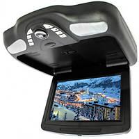 Потолочный монитор RS LM-1000BL USB + SD
