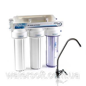 Проточный фильтр Aqualine UF4