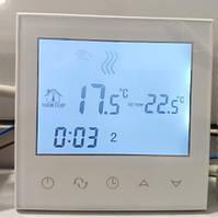 Ecotherm SN WI-FI программированный терморегулятор