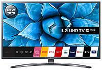 Телевизор LG 43UN74006LB (Полная проверка, настройка, доставка - БЕСПЛАТНО), фото 1