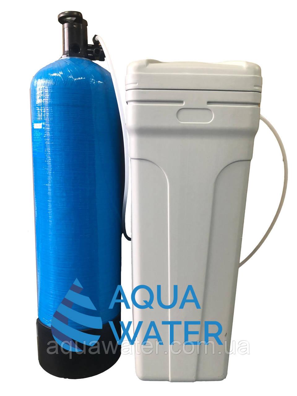 Фільтр знезалізнення і пом'якшення води FK1035 на ручному клапані