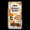 Белый шоколад Gnaw Organic Peanut Butter 100 g