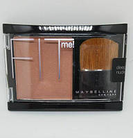 Румяна Maybelline New York Fit Me deep nude № 308, 4.5 гр.