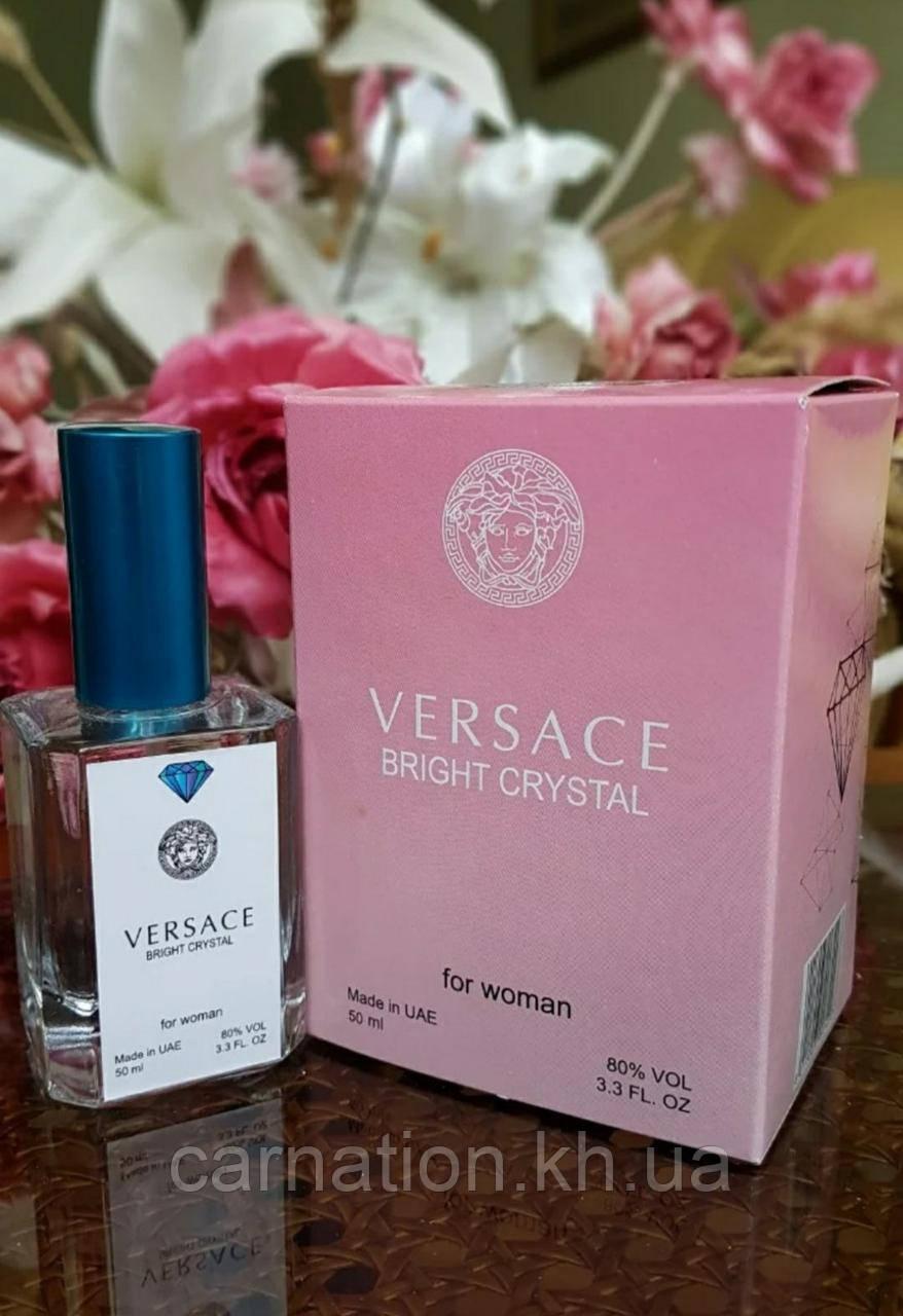 Женский тестер Versace Bright Crystal 50 мл реплика