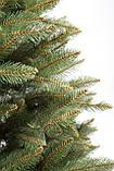 Ялинка штучна Карпатська зелена 2 м, фото 2