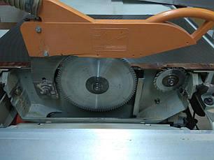 Форматнораскроечный станок  SCM Tehnomax Formula 3200 б.у   Форматка, фото 2