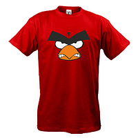 Футболка Angry bird 3
