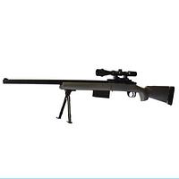 Ружье 329-1 детская игрушка на водяных пулях