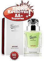GUCCI By Gucci Sport Хорватия Люкс качество АА++ Гуччи Бай Гуччи Спорт Пур Хом от Гуччи