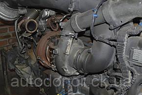 Турбина DAF XF 106     код 3781187