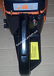 Бензопила Кубань БП-450Т, фото 4