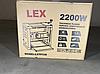 Рейсмусовый станок LEX LXTP330 / 2200 Вт. (330мм/ 160мм) (Польша), фото 5