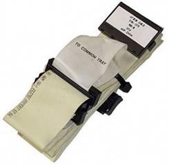 Шлейф кабель SCSI 68пин внутренний с LVD терминатором (б.у.)
