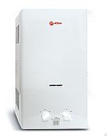 Настенная газовая колонка Roda JSD20-A2 LCD (без дисплея), дым