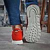 Кроссовки женские 15762, Reebok Classic, оранжевые, < 36 > р. 36-22,5см., фото 3