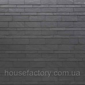 Фасадный Сланец Сupa Динамическая кладка