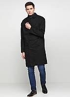 Черная демисезонная куртка СС-846801