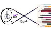 Спиці Knitpro Royale40см - №3