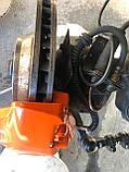 Тормоза суппорта колодка тормозной диск тормозная система на Mercedes G class G Wagon W463 2001+ Гелик Кубик, фото 2
