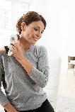 Ручной массажер для тела SCOOP Сasada для массажа головы, шеи, плеч, спины, рук и ног, фото 5