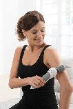Ручной массажер для тела SCOOP Сasada для массажа головы, шеи, плеч, спины, рук и ног, фото 6