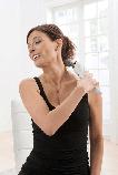 Ручной массажер для тела SCOOP Сasada для массажа головы, шеи, плеч, спины, рук и ног, фото 7