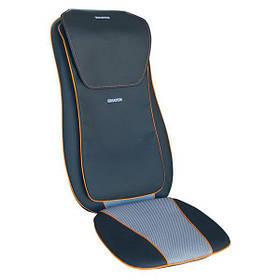 Массажная накидка на кресло Us Medica Sensation - эффективный масаж дома, в офисе, на даче
