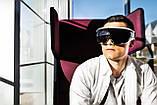 Массажер для глаз очки OPTIC MASSAGER E&M ACTIVE (Великобритания), фото 4