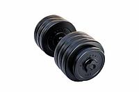 Гантель розбірна RN-Sport Long 18 кг
